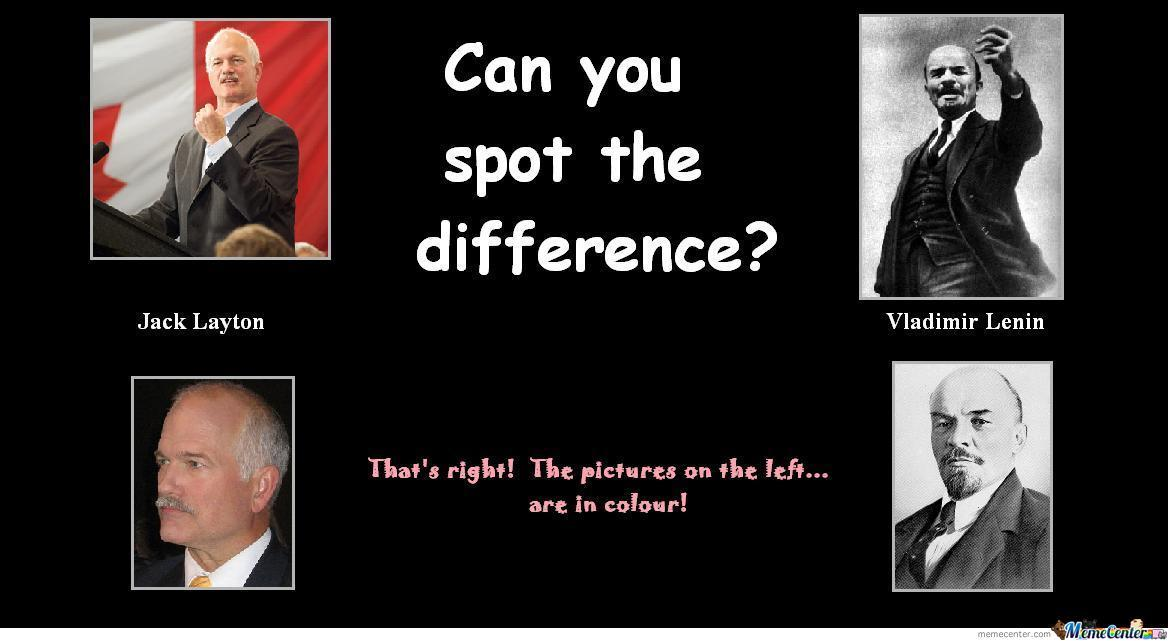 Can You Spot The Difference Can Meme On Awwmemes Com