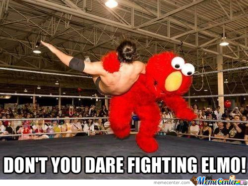 Exploding Elmo Memes Best Collection Of Funny Exploding Elmo Pictures