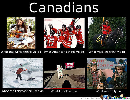 Image result for canada meme