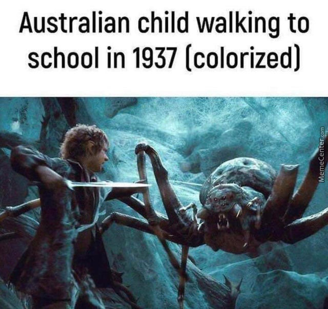 Who The Fuck Thinks Australia Upside Down Jokes Are Funny Picard