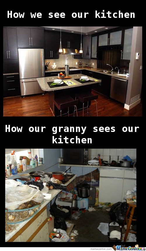 Kitchen Memes Best Collection Funny