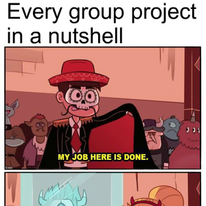 My Job Here Is Done By Linkler Meme Center