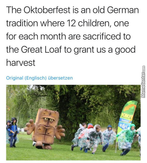 Oktoberfest Memes Best Collection Of Funny Oktoberfest Pictures