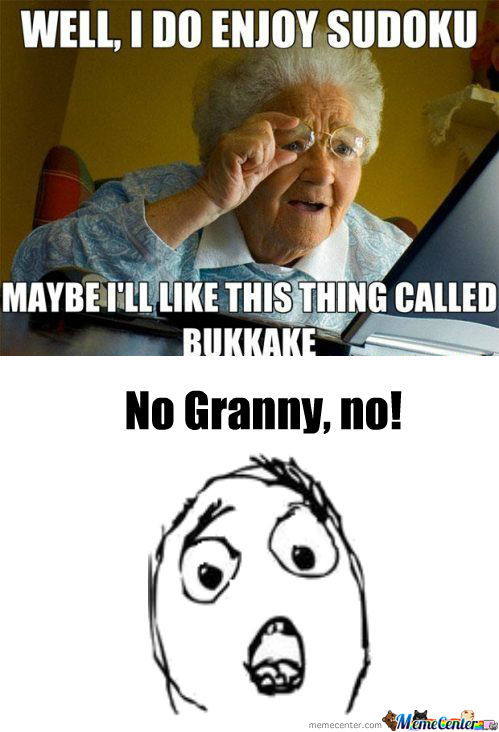 Rmx Internet Old Lady By Recyclebin Meme Center