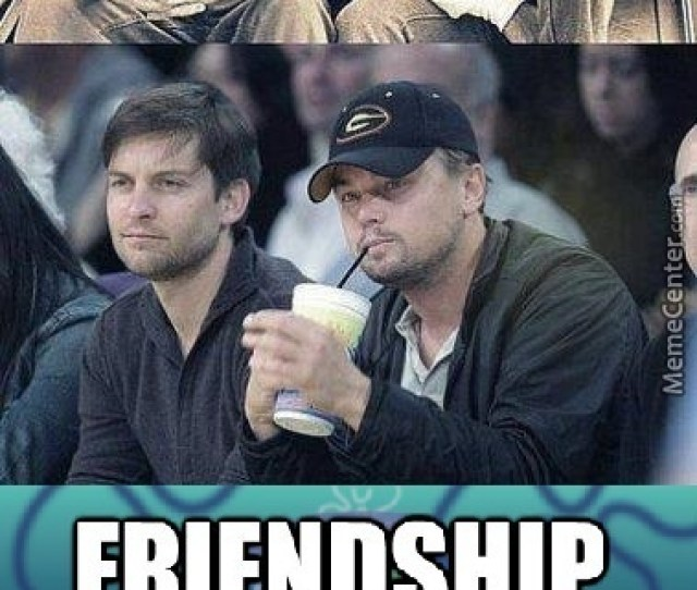 That Friendship Is Awesome