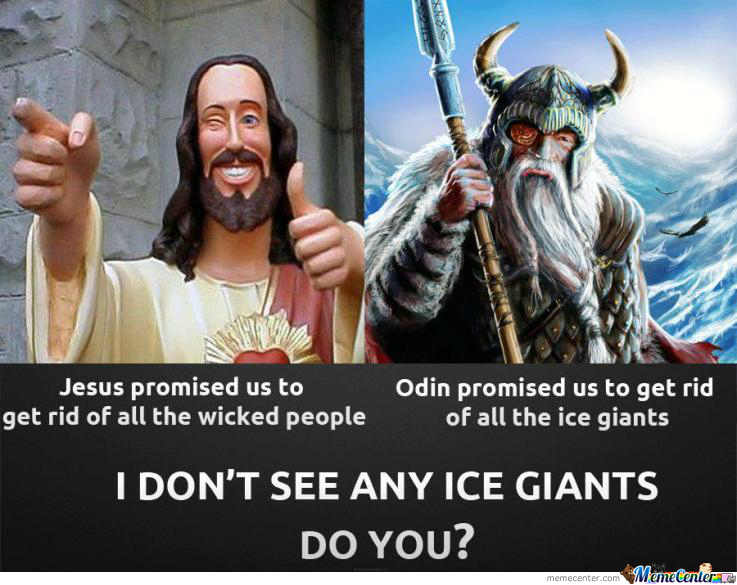 Image result for norse gods memes