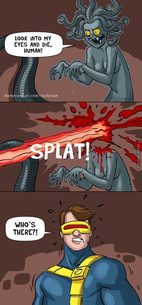 Cyclops Memes Best Collection Of Funny Cyclops Pictures