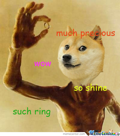 Wow So Shine By Fraunhofer Meme Center