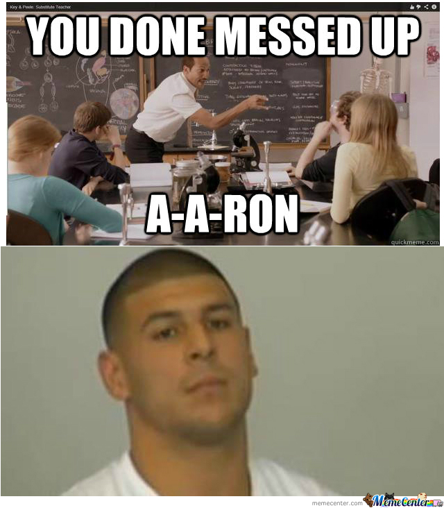 You Done Messed Up A A Ron By Cellonm Meme Center