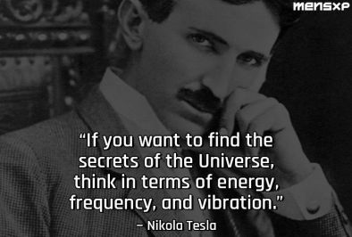 11 Quotes By Nikola Tesla That Will Fire Up The Genius In You
