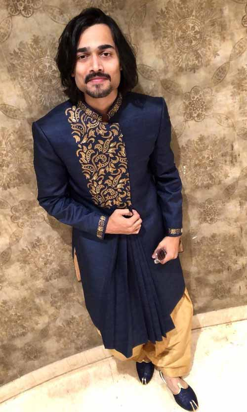 Homeboy Bhuvan Bam Proved That His Style Game Is As Epic As His Humour