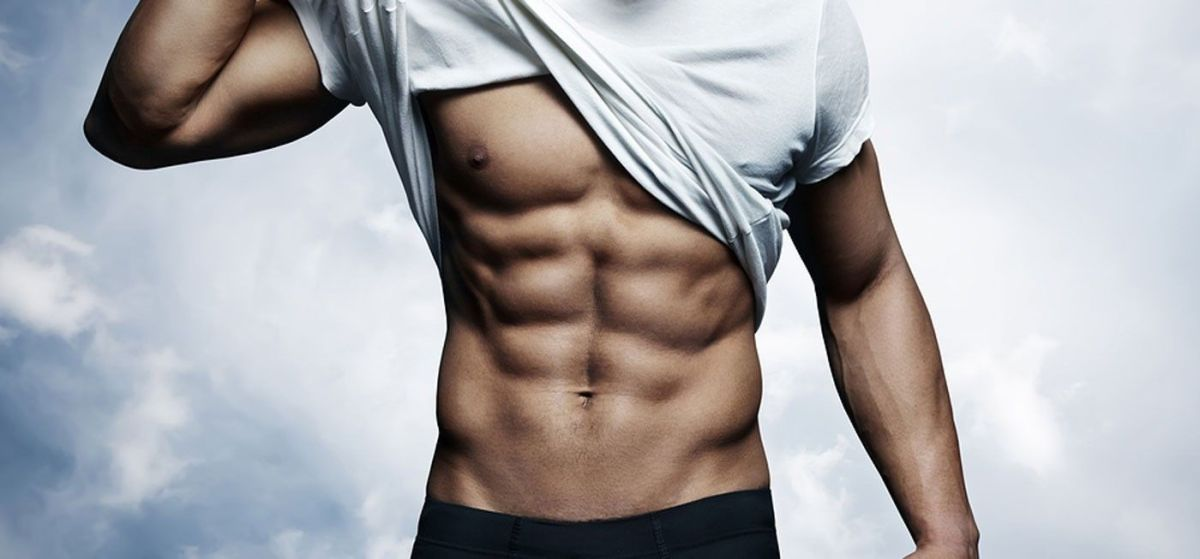 Heres The Right Diet For Men In Order To Get Abs