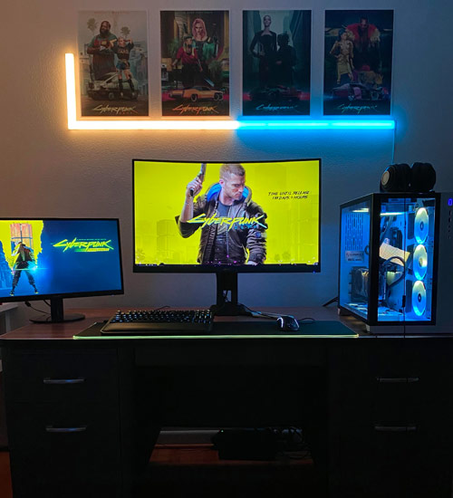 Cyberpunk 2077: How The Indian Gaming Community Is Gearing Up For The Release