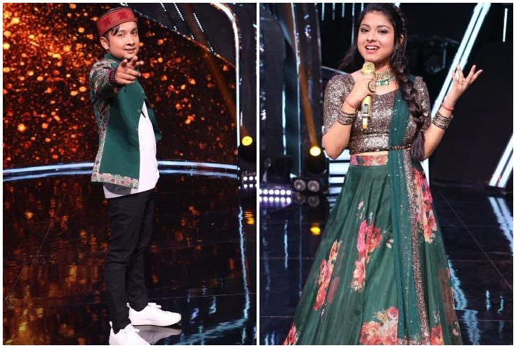 इंडियन आइडल 12 के कपल पवनदीप और अरुणिता की 'लव स्टोरी', रिश्ते को लेकर खुले  कई राज | Indian Idol 12 Couple Pawandeep Rajan and Arunita Kanjilal Love  Story