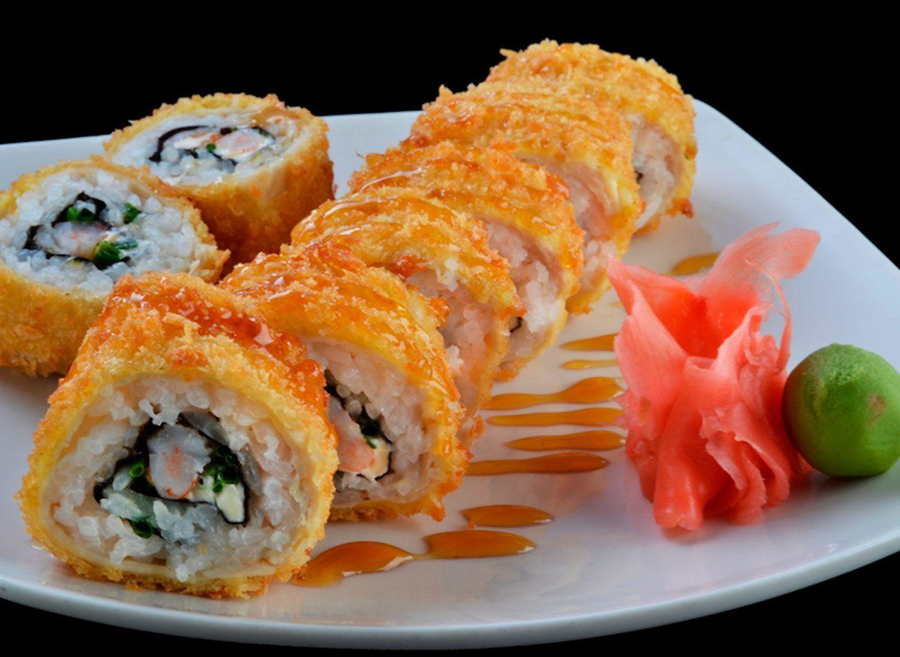 Fukai Restaurante - Reserva y Pide Delivery o Take Out en restaurantes de Comida Nikkei - Restaurantes en Providencia - MESA 24/7 | Santiago - Chile
