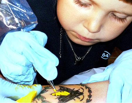 cheap tattoo flash. tribal elephant tattoo designs miami ink rose tattoos