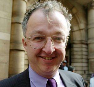 Liberal Democrat MP John Hemming