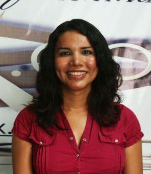 Diane Rodríguez, Silueta X