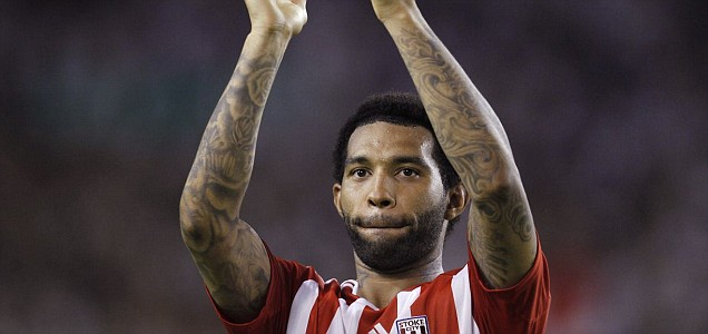 Jermaine Pennant: I didn't have an ear operation, I just hit my head