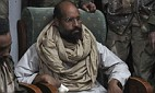 Libya has the right to try Saif Gaddafi, says ICC