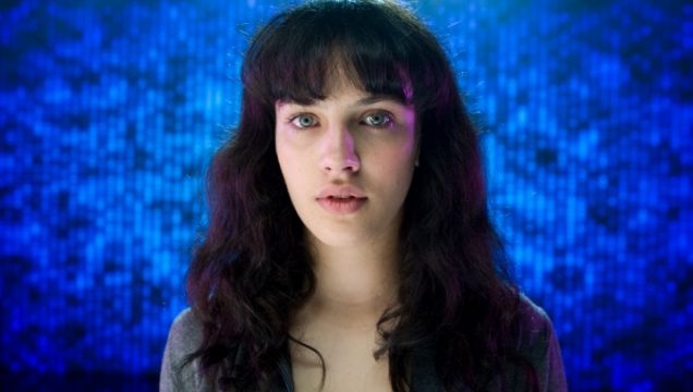 Downton Abbey star Jessica Brown-Findlay
