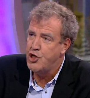 Clarkson's 'strikers should be shot' tirade cleared by Ofcom