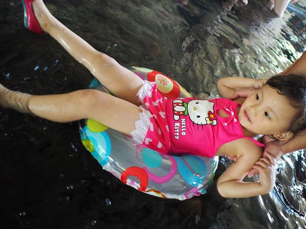 ∥小日記∥沙鹿.南勢溪♫ 夏天消暑的私房景點~端午戲水趣