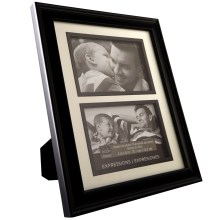 Champagne Frame With Mat Lifestyles By Studio Décor