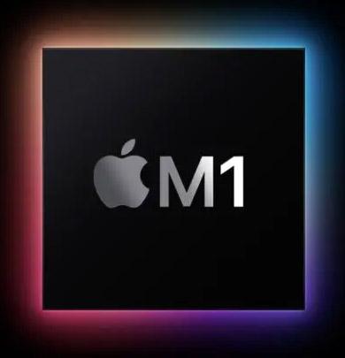 El M1 – Apple