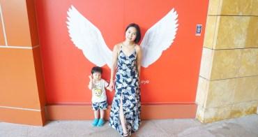 新加坡 特麗愛3D美術館 帶小孩來這超好拍又好玩