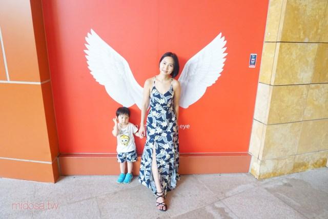 新加坡 特麗愛3D美術館