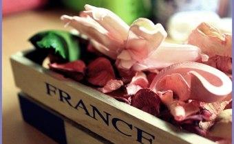 雜物獻寶》IKEA香香粉紅小花兒