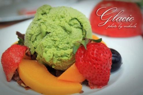 台北》Glacio比利時創意冰品咖啡館 板橋大遠百店