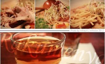 台北》永康街餐廳推薦:超濃郁好吃樂麵屋,摯愛焦蔥豚骨拉麵(N訪)