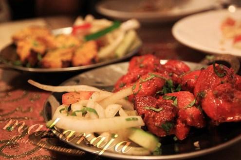 高雄》異國餐廳氣氛滿分,來去印度:瑪哈印度餐廳,吃到道地印度菜