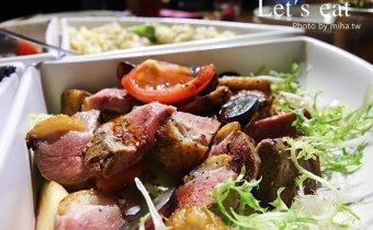 台北》吃義燉飯 聚餐餐廳推薦 隨便點都好吃:真材實料的創意義式燉飯