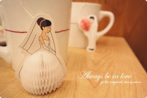 ►精緻又實用的婚禮禮物,讓賓客也感受幸福吧!:一杯創意茶品(文末有福利)