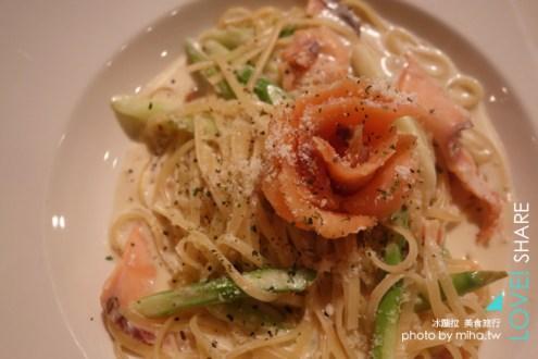 台北》慶生餐廳推薦:amba 吃吧!餐點美味充滿氣氛大坪數慶生好選擇