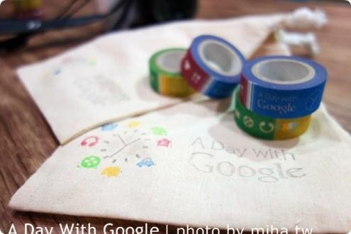 活動》到華山和Google體驗雲端生活空間:A Day With Google搶先報