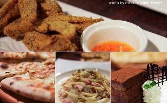台北》市政府信義區人氣美食:薄多義Bite 2 Eat,炸雞無敵美味百吃不膩