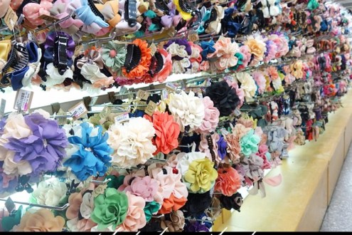 ►台北後站逛街地圖:後站好好逛好好買的美妝保養&飾品類店家小分享