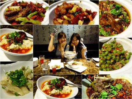 台北 ▌東區川譜川菜吃到飽 不一樣的吃到飽 家族聚餐來這就對了!