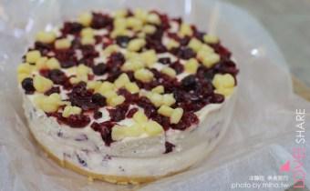 屏東》跟五月天門票一樣難買的超級伴手禮:蕭家淇被偷吃的心之和乳酪蛋糕