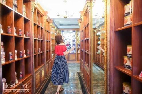 台中》約會求婚姊妹下午茶餐廳:古典玫瑰園 像古堡般夢幻精緻的東海創始店