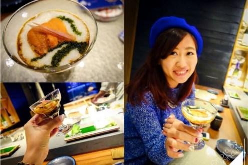 台北》信義安和「椿子日式料亭」請客來這裡就不會錯 精緻日式無菜單料理