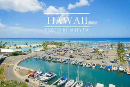 夏威夷自由行行程》自駕十天玩歐胡 茂宜 大島 Hawaii跳島之旅