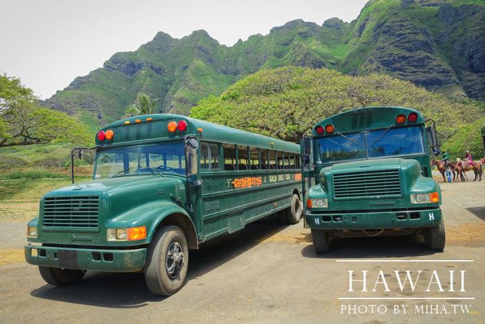 古蘭尼牧場,侏羅記公園電影場景,夏威夷自由行,鈦美旅行社