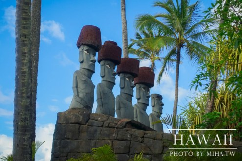 夏威夷》玻里尼西亞文化中心:讓你體驗各種原住民文化 有趣又好玩