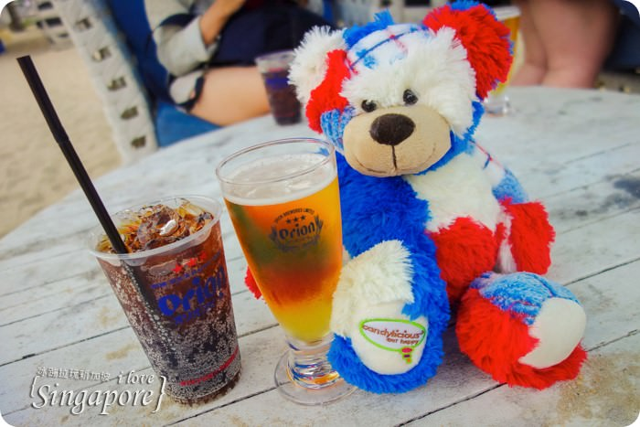 新加坡聖淘沙度假,聖淘沙好玩,聖淘沙景點