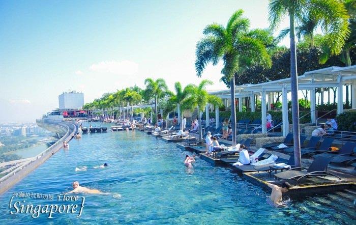 新加坡金沙酒店優惠,新加坡金沙酒店訂房,新加坡金沙無邊際泳池